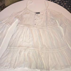 Kendall & Kylie shirt/short dress!